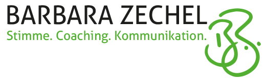 Barbara Zechel | Stimme.Coaching.Kommunikation
